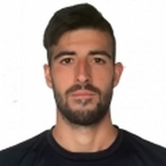 Alex Díez