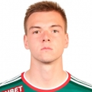 Aleksandr Silyanov
