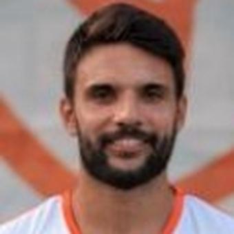 Javi Ramos