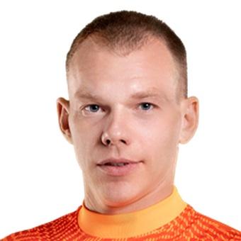 V. Černiauskas