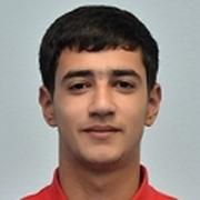 Vusal Masimov