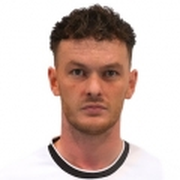 Joshua Mceachran