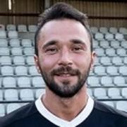 Damir Bajrektarevic