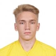Dmitriy Bachek