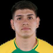 Tomás Ortiz