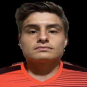 Sergio Vázquez