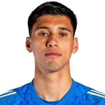 Luis Zamudio