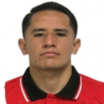 Joshua Blanco