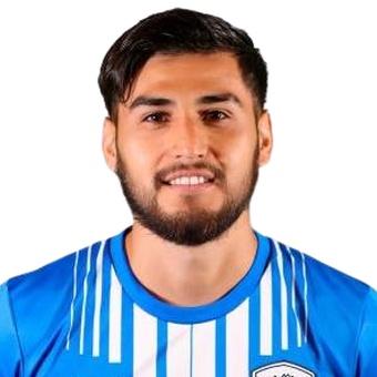 Erick Monsivais