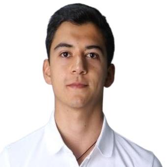 Santiago Montiel