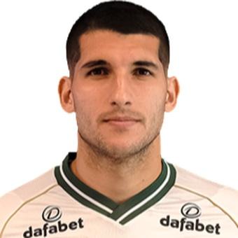 Matheus Bianqui