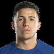 Enzo Fernández