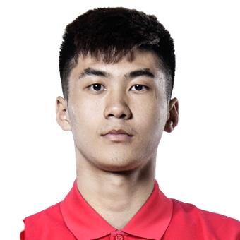 Wu Shaocong