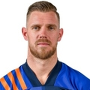 Maikel Van Der Werff