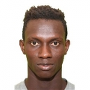 Mamadou Danfa