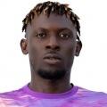 D. Ogundare