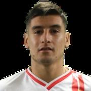 Enzo Ormeño