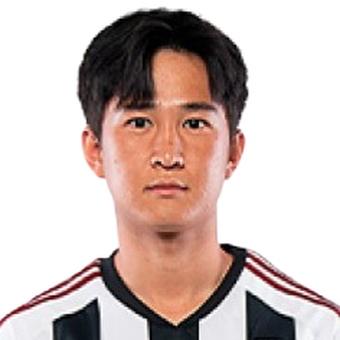 Sang-Hyuk Lee