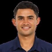 Alonso Zamora