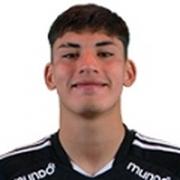 Diego Carreño