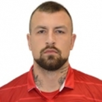 Stefan Mihajlovic
