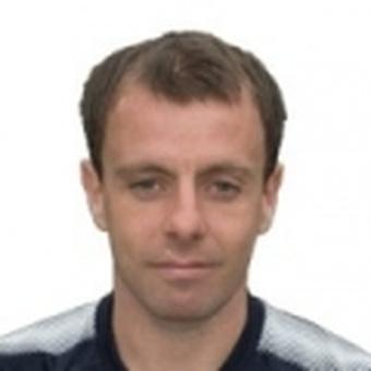 P. Mcgowan