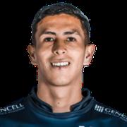 Alejandro Moralez