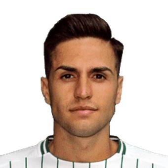 Rafa Castillo