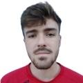 D. Rojo