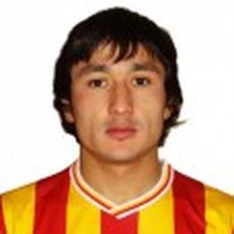 S. Tursunov
