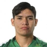 Roberto Solís