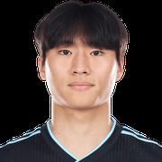 Sang-Bin Jung