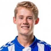 Mikkel Hyllegaard