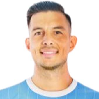 Marcos Mauro