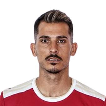 Armando Ortiz