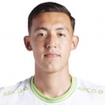 Alonso García