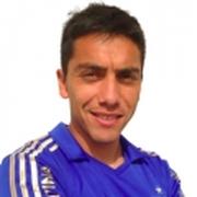 Nelson Rebolledo