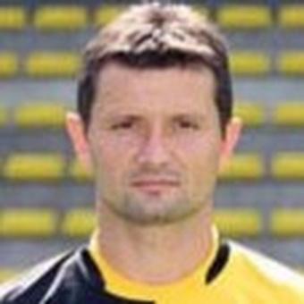 T. Radzinski