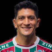 Germán Cano