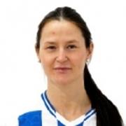 Nicole Odelberg-Modin