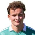 J. Van Der Avert
