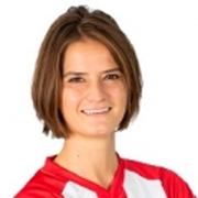 Caroline Van Slambrouck