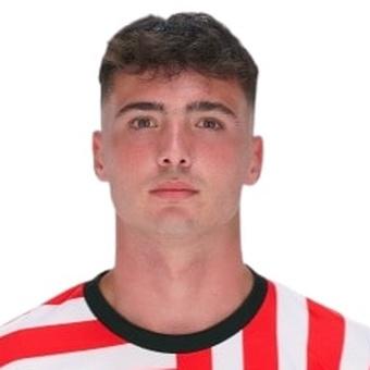 Arnau Martínez