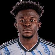 Kwadwo Opoku