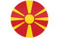 Macedonia del Norte Sub 21