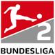 Segunda Liga Alemã
