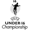 Clasificación Europeo Sub 16 Group 1
