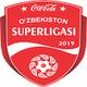 Liga Uzbequistão