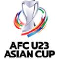 Clasificación Campeonato Sub 23 AFC