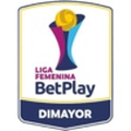 Liga Profissional Feminina Colômbia